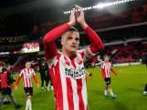 Ibrahim Afellay vertrekt na dit seizoen bij PSV en wil nog door als speler