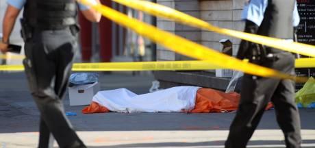 Trudeau:  bloedbad Toronto geen georganiseerde terroristische aanslag