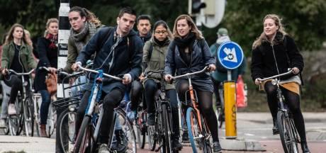 Nijmegen veiliger: meer wegen van 50 naar 30 kilometer per uur en overal Schoolzones