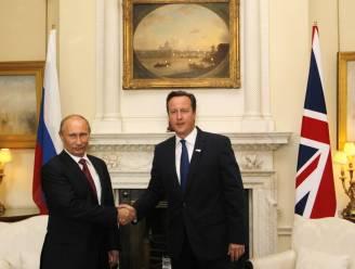 Groot-Brittannië en Rusland willen samenwerken aan stabiel Syrië