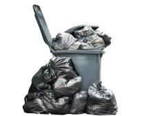 Afvalstoffenheffing gaat omhoog in Roosendaal, maar niet meer zo veel als eerst