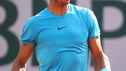 Thiem laatste horde voor Nadal op weg naar elfde titel