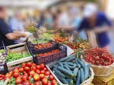 Markt Tongelre voortaan bij winkelcentrum Haagdijk