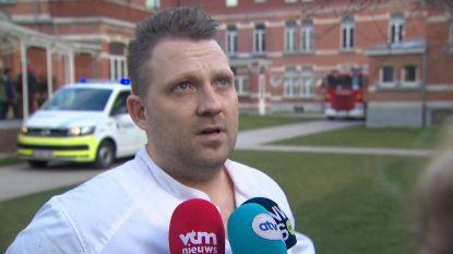 Chef-kok Nick Bril bluste zelf vuur in The Jane, zaak mogelijk maand gesloten
