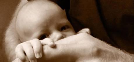 Britse koningshuis deelt op Vaderdag schattig kiekje van Archie