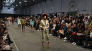 Brussels Fashion Days focust op duurzaamheid, ondernemerschap en ambacht