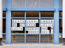 Vijf leerlingen en drie docenten besmet met corona op Maaswaal College in Wijchen