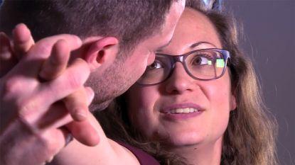 Vanavond in 'Matchmakers': Koen kust op de eerste date (waarvan hij niets weet)
