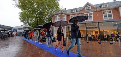 Regen deert bezoekers Lifestyle Event in Borne niet