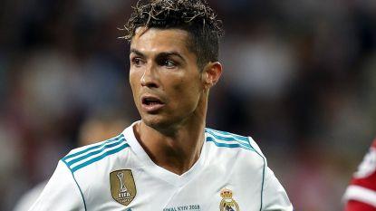 """TT (11/6): Vertrek stap dichterbij? """"Ronaldo woedend na belachelijk voorstel"""" - """"Barça lonkt naar Rode Duivel"""" - Napoli trekt geldbuidel open"""