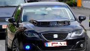 Politie stuurt vier wagens met camera's die nummerplaten herkennen de weg op