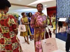 Afrikaanse stoffenmaker Vlisco in Helmond krijgt een paar jaar om te groeien