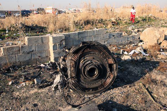 Op 8 januari 2020 haalde Iran een Oekraïens vliegtuig neer. Daarbij kwamen 176 mensen om het leven.