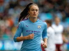 Pourtant leader, le Manchester City de Tessa Wullaert passe une nouvelle fois à côté du titre