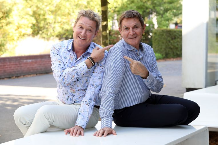 Luc Appermont en Bart Kaël