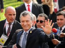 Argentijnse president vraagt Haags Strafhof om onderzoek Venezuela