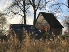 Reconstructie moord maakt oorlogszone van polder Hooge Zwaluwe (video)