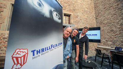 """Kortrijkse cineast werkt mee aan 'Thrillflix': """"Onbeperkt films kijken voor 6,99 euro per maand"""""""