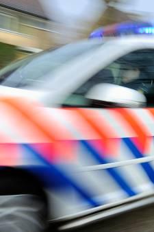 Politie houdt cliënt zorginstelling in Rietmolen aan na bedreiging