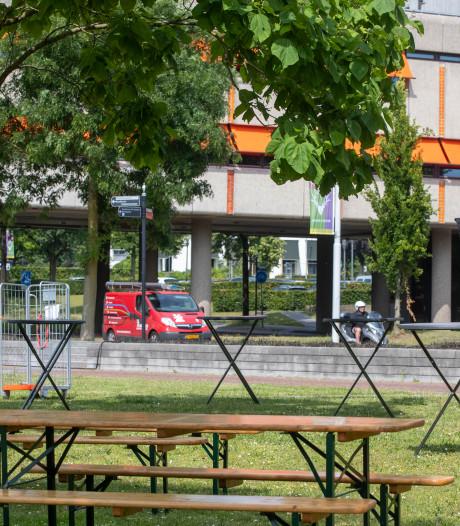 Ede klaar voor Nederlandse kampioenschappen wielrennen
