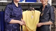Gewaagde keuze met enkel Belgische mode, maar kledingzaak Mooi! viert nu eerste jubileum
