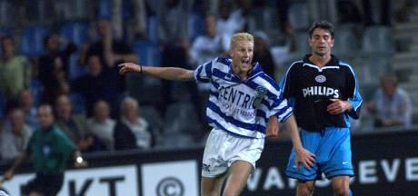 Zo beleefde Meerdink de laatste zege van De Graafschap op PSV: 'Die goal vergeet ik nooit meer'