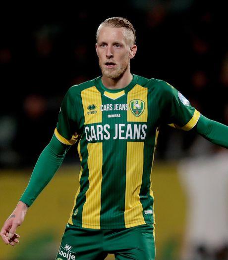 NAC heeft beet: Lex Immers kiest voor trainer Maurice Steijn en tekent voor twee jaar