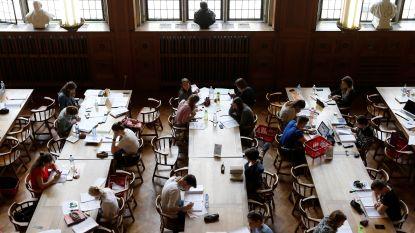 Online-examens vanaf volgend academiejaar aan de KU Leuven