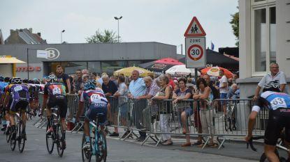 Denderclub wordt koninklijk en organiseert 76ste wielerwedstrijd