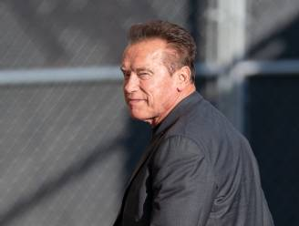 "Arnold Schwarzenegger voelt zich ""fantastisch"" na hartoperatie"