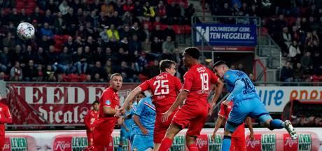 LIVE | Fel Willem II verdedigt voorsprong met verve op bezoek bij FC Twente