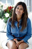Aisha Van Zele   Mei 2020
