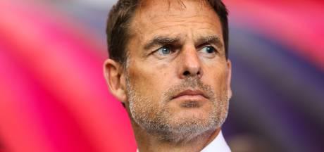 'Willem II zou een ideale club zijn voor Frank de Boer'