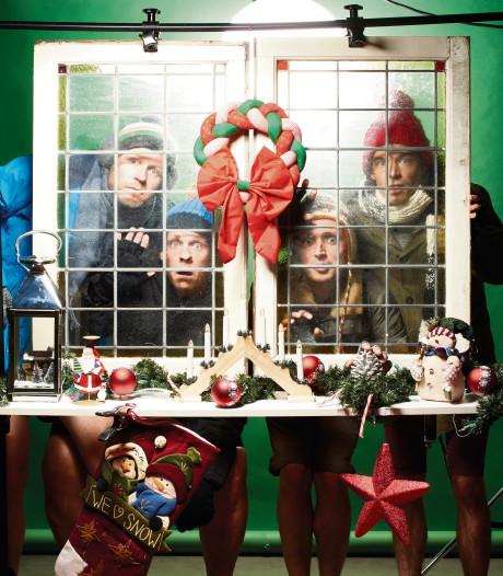 Kerst begint nu al in het theater