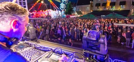 Nieuwe opzet: Straatfestival Zwolle druk bezocht
