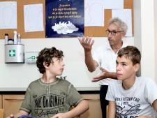 Flokstraschool in Zutphen krijgt thuiszitter wel weer in de schoolbanken