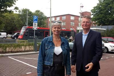 Buurtdeelauto moet Haagse chauffeur gaan verleiden