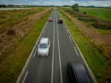Druten wil verbreding Maas en Waalweg en schrijft brandbrief aan provincie