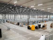 Albert Heijn opent nieuw distributiecentrum in het Westelijk Havengebied