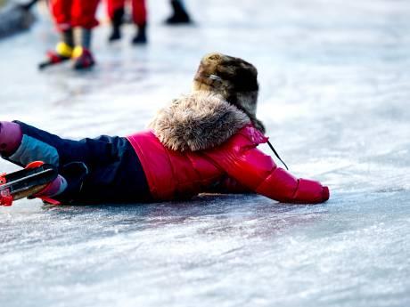 Schaatsen of niet: ijsbanen in Groene Hart zijn klaar voor vrieskou