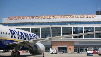 Werknemers Ryanair bezorgd over veiligheid op luchthaven Charleroi