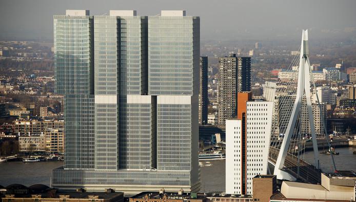 De Rotterdam.