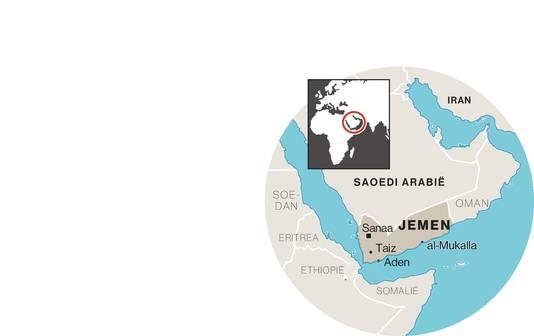 De  openbare themadag 'Wat doen we met Jemen' is 12 december van 10.00 tot 16.00 uur bij Avans aan de Onderwijsboulevard 215 in Den Bosch.