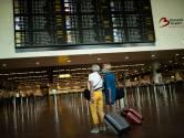 Des milliers de personnes sont rentrées en Belgique depuis des zones rouges