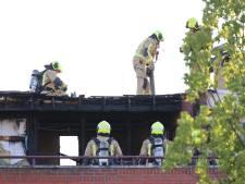 Lierenaren Maarten en Krista zijn alles kwijt na felle brand, doneeractie opgestart