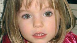 Duizenden keren keer gezien, maar al 13 jaar spoorloos: de vijf belangrijkste theorieën rond de verdwijning van Maddie McCann
