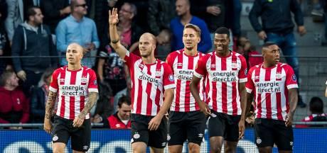 PSV-fans mogen nog hopen op kaartje voor Spurs-thuis: 1.000 extra tickets in de verkoop