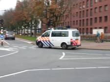 Automobilist wordt met mes bedreigd in Enschede