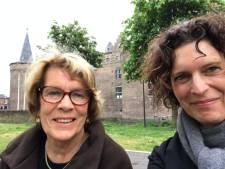 Moeder en dochter keren na vijftig jaar eindelijk weer terug naar Helmond