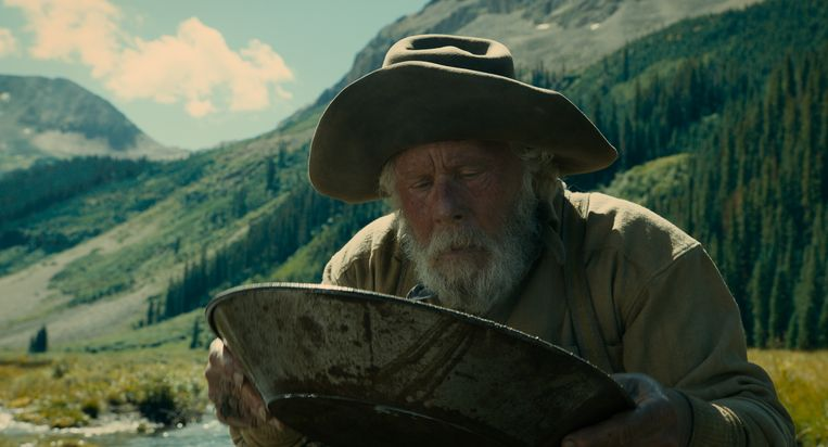 The Ballad of Buster Scruggs Beeld null